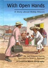 Cover of Biddy Mason