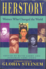 Cover of Herstory